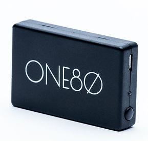 ONE80ライト予備バッテリー
