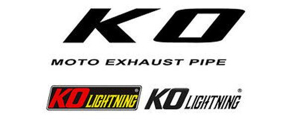 KO Lightning