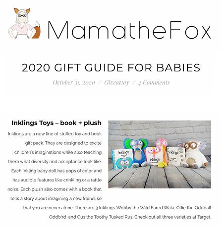 Mamathe fox.png