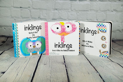 Inklings Books