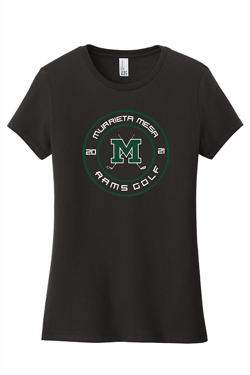 Mesa Golf: Ladies Tee