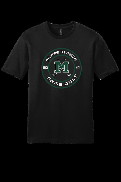 Mesa Golf: T-Shirt