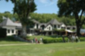 cafpi golf tour, pau golf club