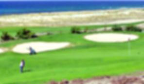 cafpi golf tour, golf de Moliets