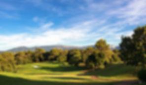 cafpi golf tour, golf le Provencal