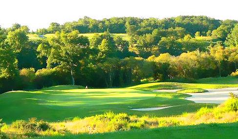 cafpi golf tour, golf de Baugé