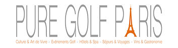 Pure Golf Paris Gris-Orange vectorise.jp