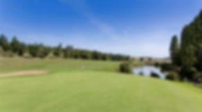 cafpi golf tour, golf de chérisey