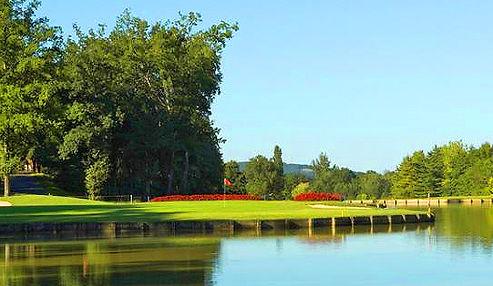 cafpi golf tour, golf de palmola