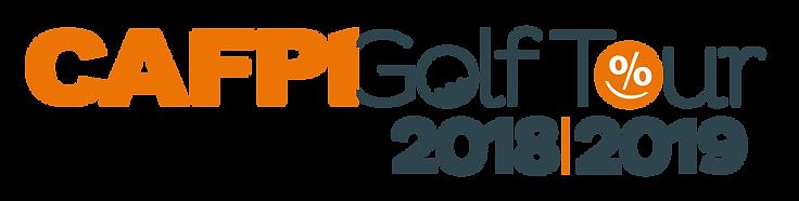 cafpi golf tour 2018 2019