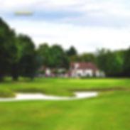 cafpi golf tour, golf du lys chantilly