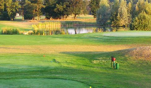 cafpi golf tour, golf d'Étiolles
