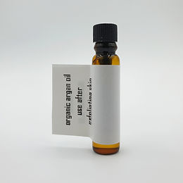 Moroccan Argan Oil - 2ml