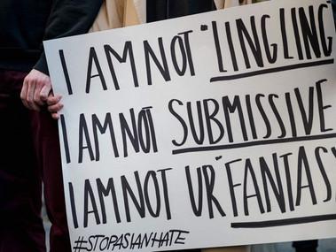 アトランタの銃撃事件は構造的な性差別と人種差別の産物