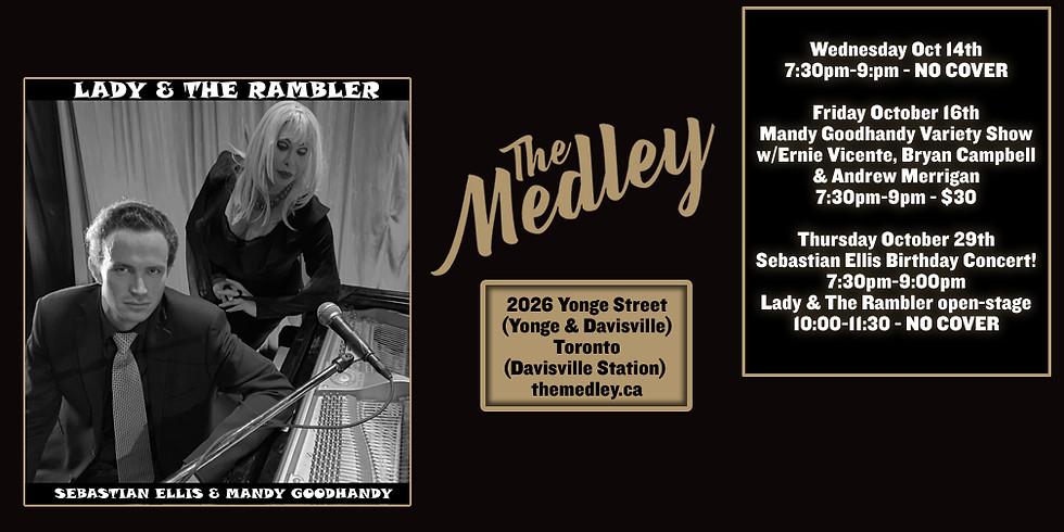 Lady & The Rambler