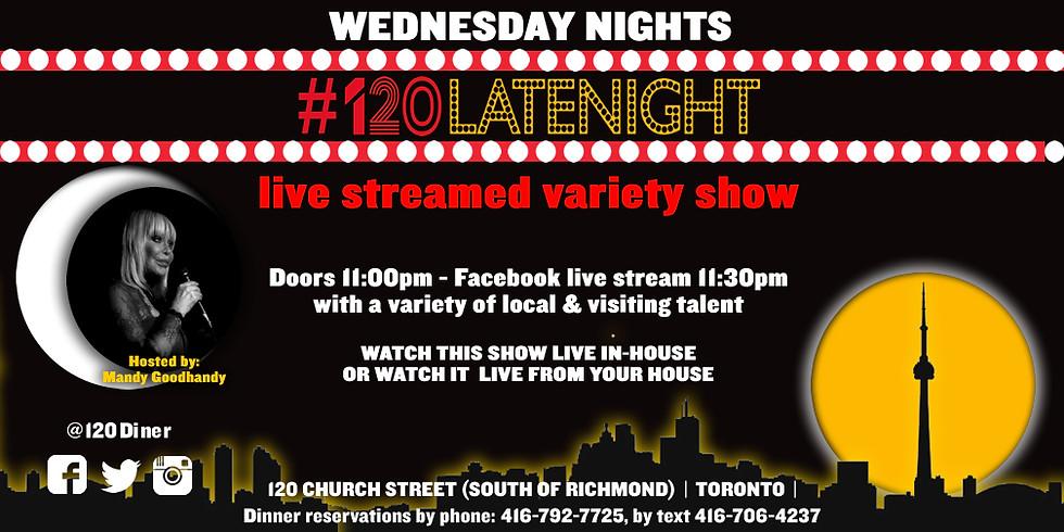 #120LateNight