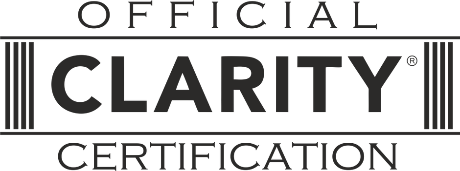 Clarity certification logo (black).png