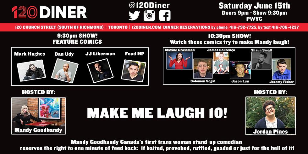 Make Me Laugh 10!