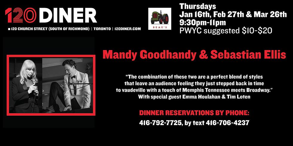 Mandy Goodhandy Music Concert