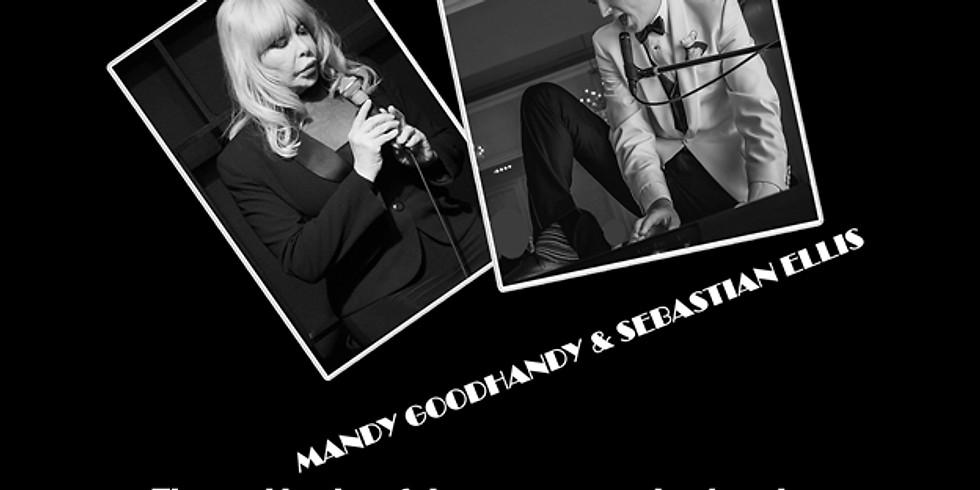 Mandy Goodhandy & Sebastian Ellis Live at the Celebrity Club!