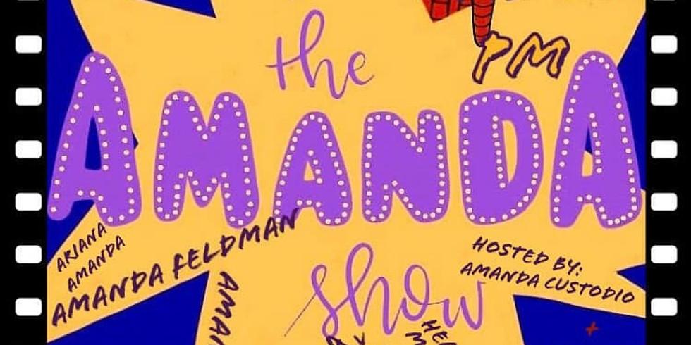 The Amanda Show 2.0