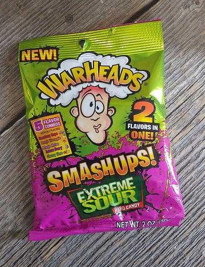 Warheads Smashups!