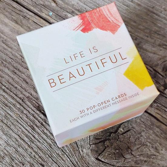 Thoughtfuls - Life is Beautiful