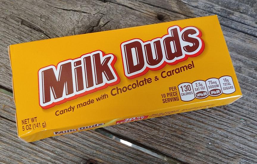 Milk Duds - Theatre Box