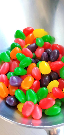 Jelly Beans - 100 gr