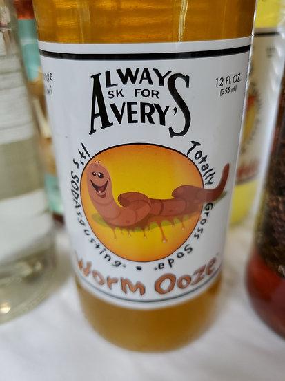 Avery Worm Ooze