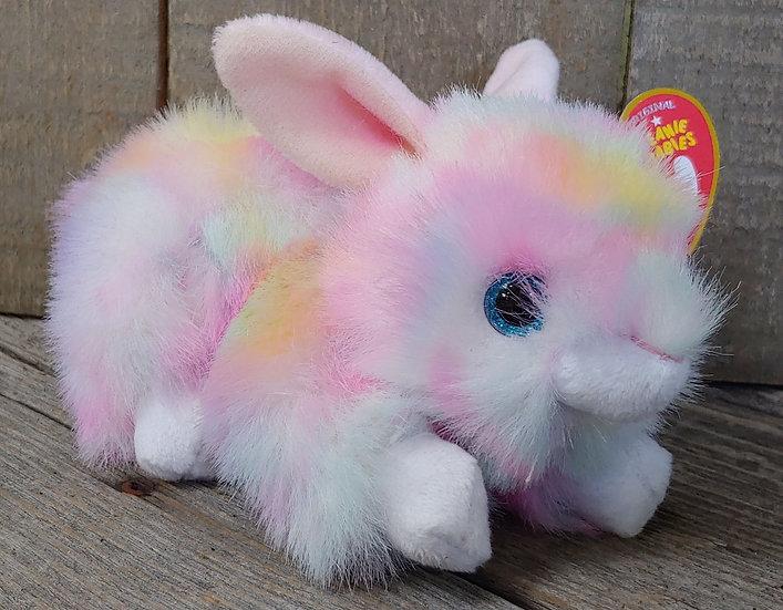 "Sherbet Bunny  Stuffy 6"""