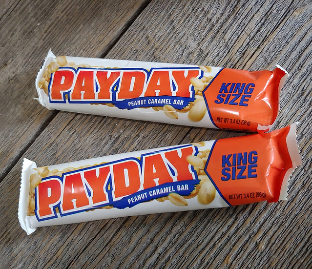 Payday -King Size
