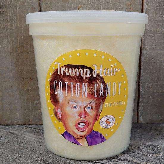 Trump Hair Cotton Candy