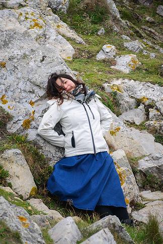 Ariane Tovl - Photo by Thomas Dorleans