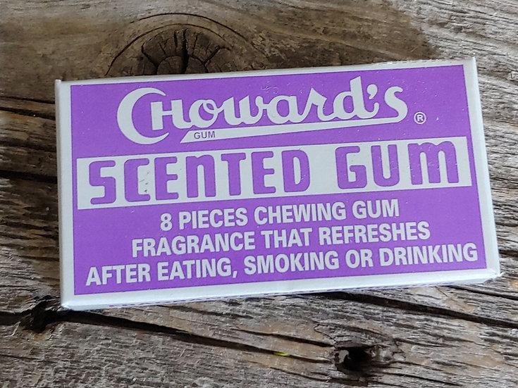 C. Howard's Scented Gum - Violet