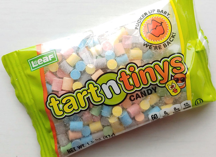 Tart n' Tiny's
