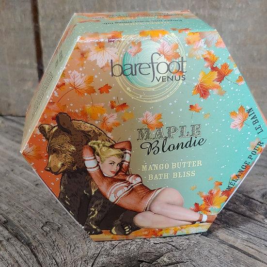 Barefoot Venus - Bath Bliss - Maple Blondie - 90 gr