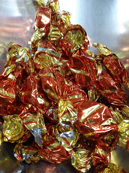 Clotted Cream Toffee - 100 gr