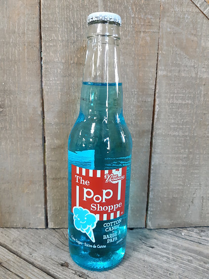 Pop Shoppe - Cotton Candy