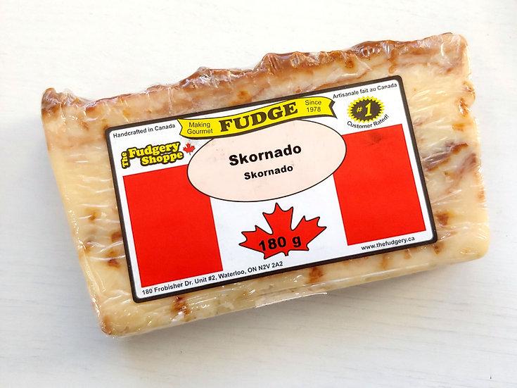 Skornado Fudge