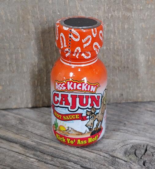 Ass Kickin Cajun Hot Sauce .75 ml