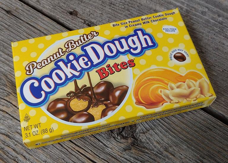 Peanut Butter Cookie Dough - Theatre Box