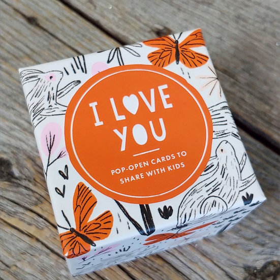 Thoughtfulls - I Love You