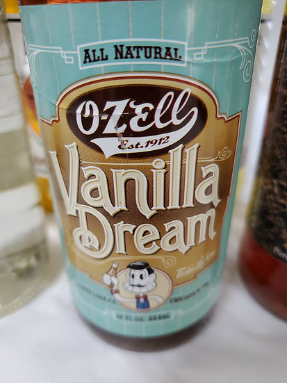 O'Zell Vanilla Dream