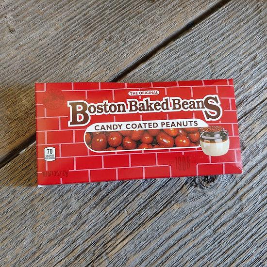 Boston Baked Beans - Theatre Box