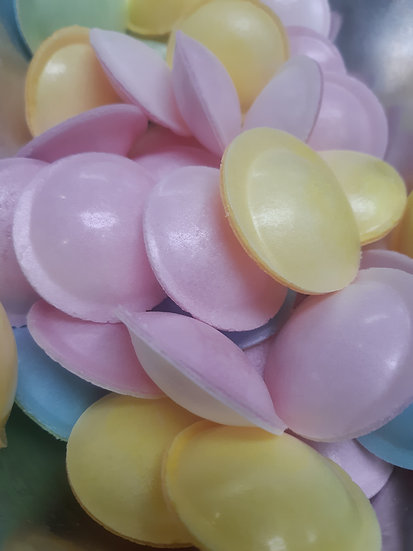 Flying Saucers - 20