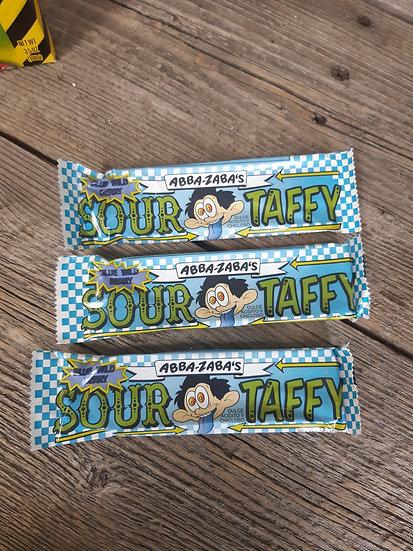 Sour Taffy