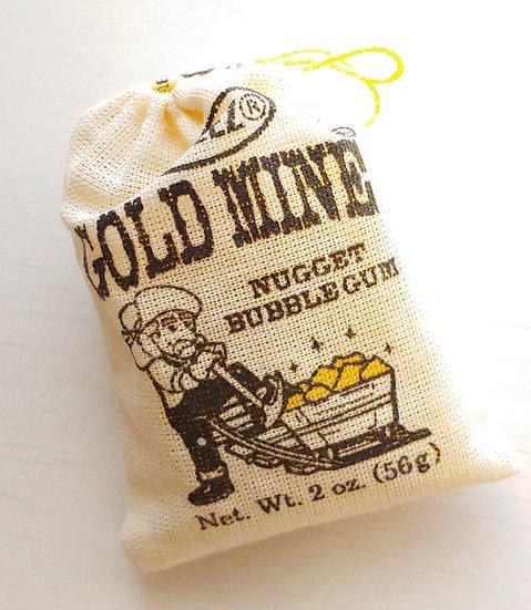 Goldmine Gum