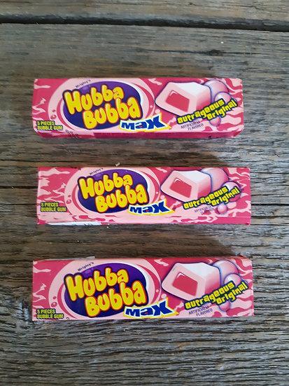 Hubba Bubba Max