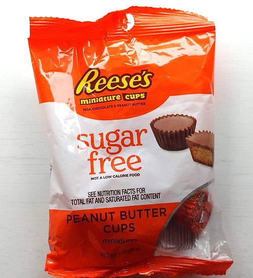 Reese's - Sugar Free